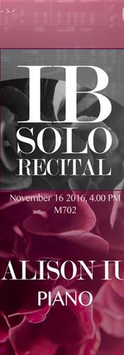 160913_IB Solo Recital All