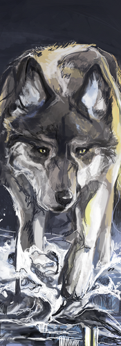 Wolves (Series)