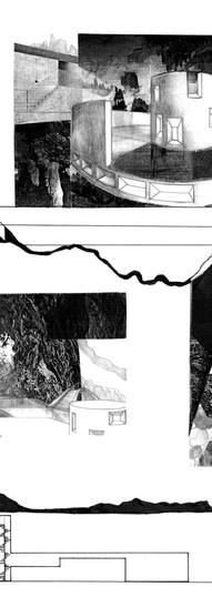 Collaging Vignettes