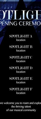 160913_Spotlights Poster