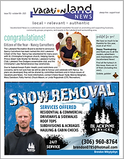 Vacationland News Oct 6th Cover Page.png