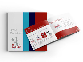 brand & logo guidelines