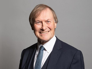 'Nasty Tweets' Murdered David Amess and Not Radical Islam Says BBC
