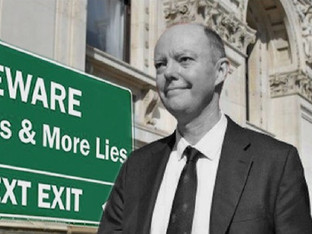 GOVERNMENT LIES are Stepped up to JUSTIFY PLAN B PLUS LOCKDOWNS