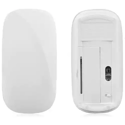 TM - 2.4GHz Wireless Touch Mouse