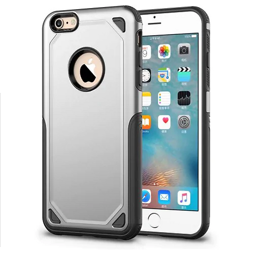 Armor Hard Case for iPhone 6 / 6s