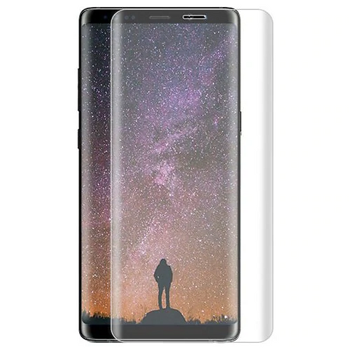 Curved Edge Full Screen Tempered Glass for Samsung Galaxy Note 9