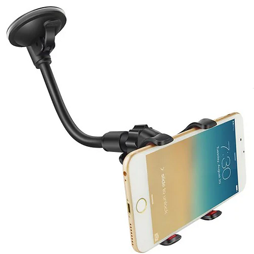 360 Degree Adjustable Car Phone Holder
