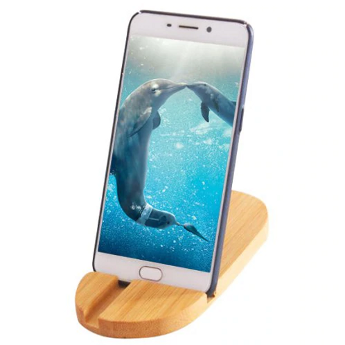Wooden Phone - Tablet Stand Holder