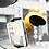 Thumbnail: Floveme Adjustable Phone Car Holder