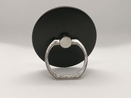 360 Degree Finger Ring Smartphone Stand Holder