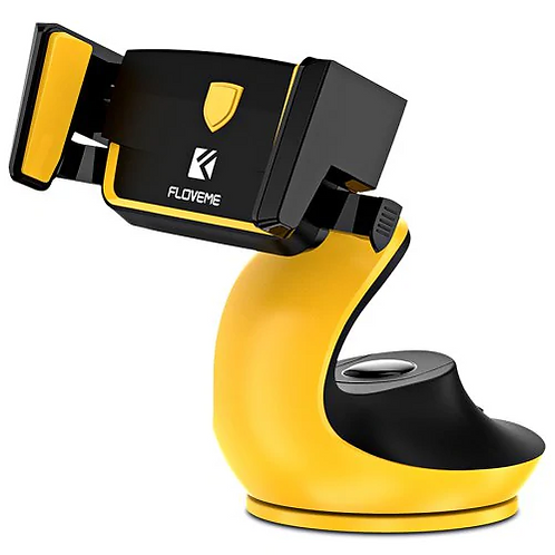 Floveme Adjustable Phone Car Holder