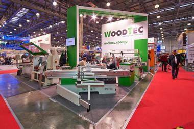 WoodTec 2017