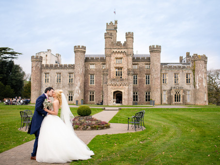 My Five Favourite South Wales Wedding Venues