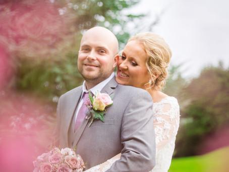 {Wedding} Becky & James | Greenmeadow Golf Club, Cwmbran