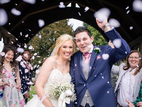 {Wedding} Emily & Tavis | Hensol Castle