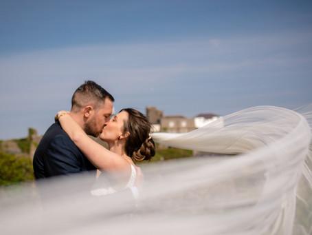 {Wedding} Allyson & Rhys   Woodhouse Barn