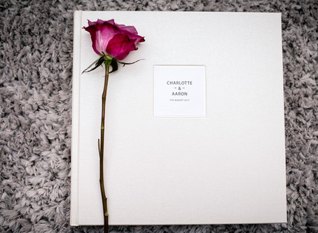{Wedding Albums}  Why You Should Definitely Consider The Investment