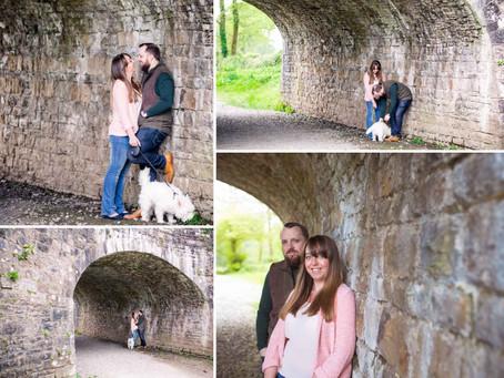 {Engagement} Aimee & Alan