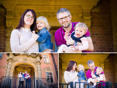 {Family} The Shuttleworth Family | Tredegar Park