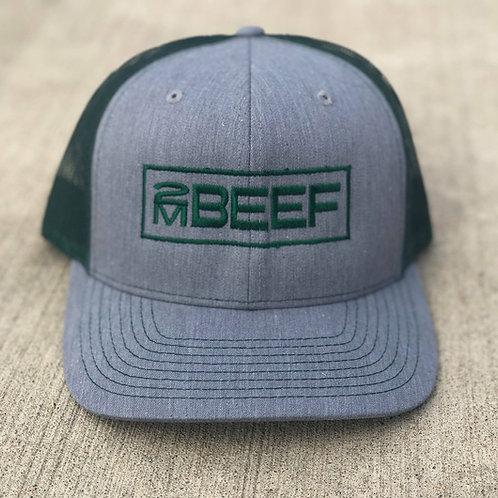 2M Trucker Hat (Richardson 112)
