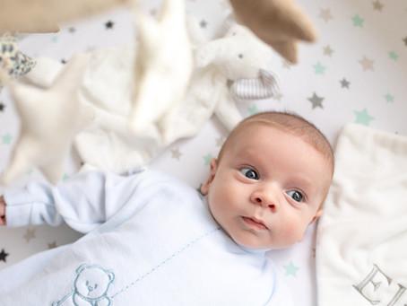 {Newborn} Baby Elis