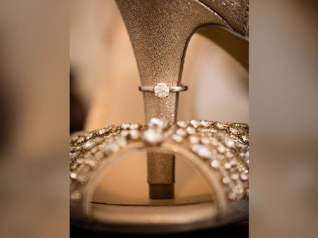 {Wedding} Castell Coch