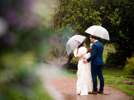 {Wedding} Grace & Jake | Bryngarw House