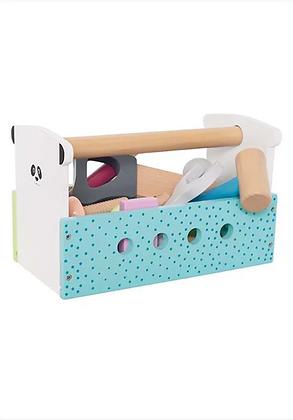 Boîte à outils multi-color - Jabadabado
