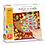 Thumbnail: Peinture au doigt Les Animaux colorés - Créalign'