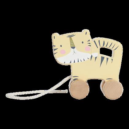 Tigre à tirer Little Dutch