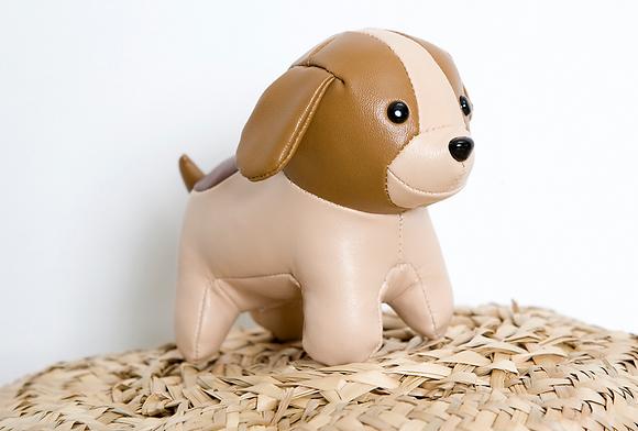 Hochet Tyni Friends - Adrien le petit chien