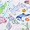 Thumbnail: Set de table à colorier thème Barrière de corail - Super Petit