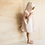 Thumbnail: Poncho de bain Etincelle Poudre - Gabrielle Paris