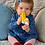 Thumbnail: Jouet de dentition Ana la banane - Oli & Carol