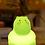 Thumbnail: Veilleuse silicone Hippopotame Light 4 Kids