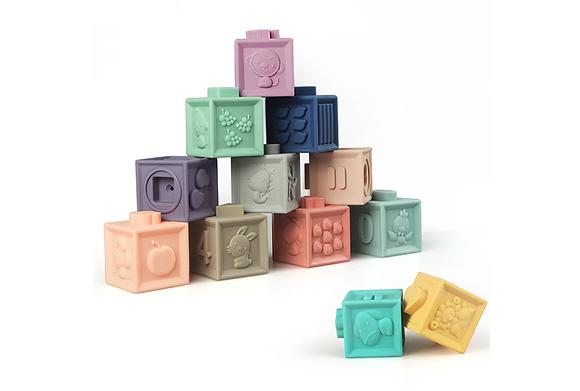 Cubes Educatifs