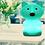 Thumbnail: Veilleuse silicone Renard Light 4 Kids