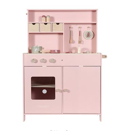 Cuisine enfant rose - Little Dutch