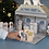 Thumbnail: Valisette de jeu Crèche de Noël