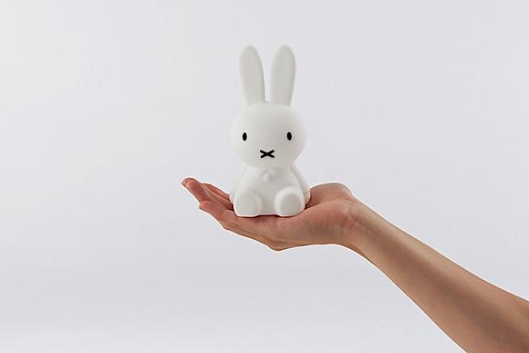 Petite veilleuse Miffy lapin