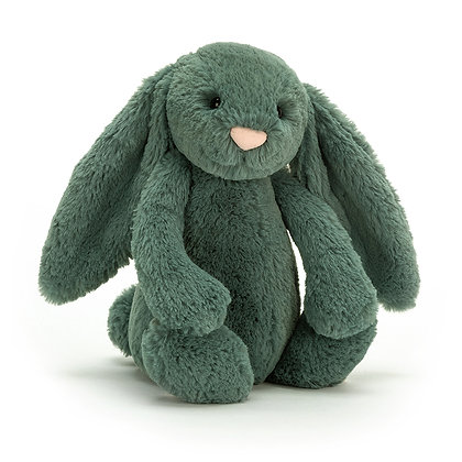 Lapin Jellycat forest 18cm