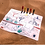 Thumbnail: Set de table silicone thème Savane à colorier - Super Petit