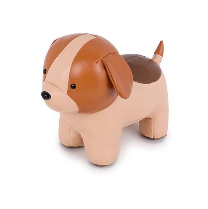 Peluche Musicale Adrien le petit chien