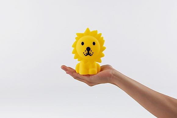 Petite veilleuse Miffy Lion