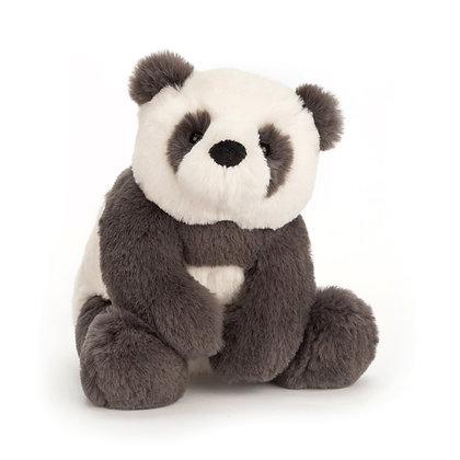 Harry panda Jellycat 19 cm