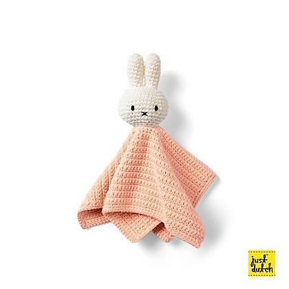 Doudou Miffy en crochet