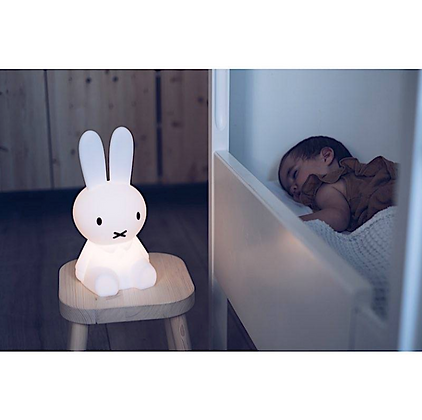 Veilleuse Miffy Rechargeable