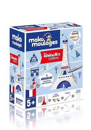 Ma Tour Eiffel - Mako Moulages