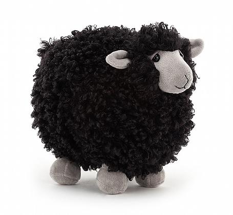 Rolbie petit mouton noir - Jellycat